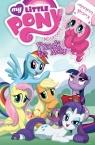My Little Pony - Przyjaźń to magia Tom 2 Nuhfer Heather