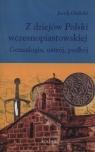 Z dziejów Polski wczesnopiastowskiej