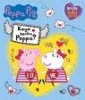 Peppa Pig. Kocha, lubi, szanuje. Co kocha Peppa?
