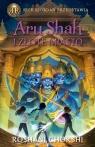Aru Shah i Złote Miasto. Kroniki Pandawów. Tom 4 Chokshi Roshani