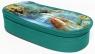 Piórnik owalny Donau Chameleon zielony (2451002-99)