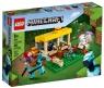 Lego Minecraft: Stajnia (21171) 0