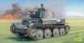 ITALERI German Pz.Kpfw.3 8(t) Ausf.E/F
