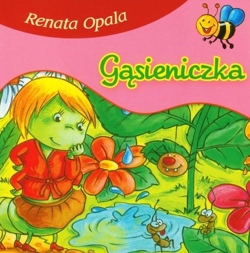 Gąsieniczka Opala Renata