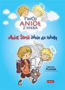 Anioł Stróż idzie do szkoły