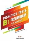 B1 Preliminary for Schools Practice Tests SB + kod Kathy Dobb, Jenny Dooley