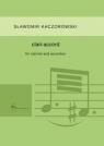 Clari-accord na klarnet i akordeon Sławomir Kaczorowski