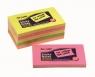 Karteczki samoprzylepne 127x76 neon 100 mix