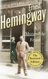 A Moveable Feast Hemingway Ernest