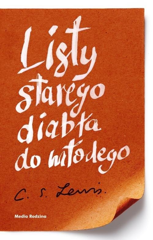 Listy starego diabła do młodego Lewis Clive Staples