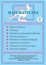 Miniatury matematyczne 2 SŚ