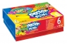 Farby plakatowe Colorino Kids neon 6 kolorów (42628PTR)