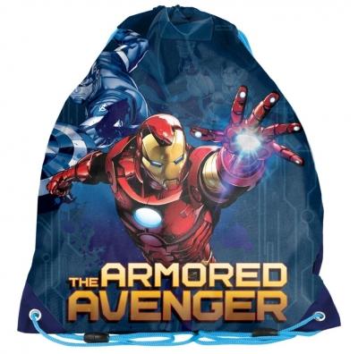 Worek na buty Avengers AIN-712 PASO