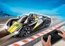 Wyścigówka RC Supersport (9089)