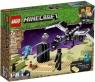 Lego Minecraft: Walka w Kresie (21151)