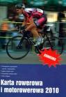 Karta rowerowa i motorowerowa 2010