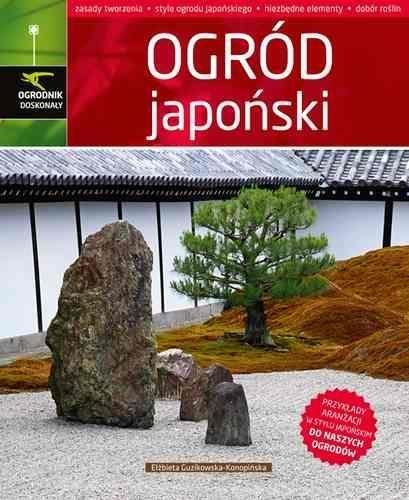Ogród japoński Guzikowska-Konopińska Elżbieta