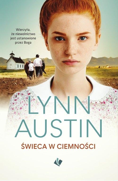 Świeca w ciemności Lynn Austin