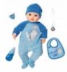 Baby Annabell: Lalka funkcujna - Alexander 43 cm (701898)