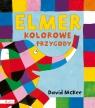 Elmer Kolorowe przygody