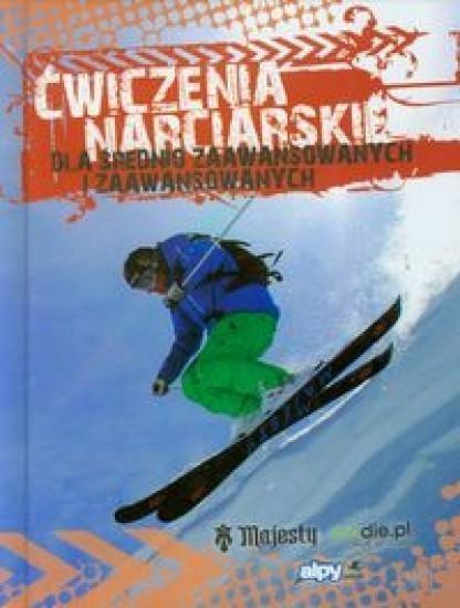 Ćwiczenia narciarskie dla śred. zaaw. i zaaw. Szymon Tasz