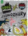 Dino Superzaury. Gryzmozaury
