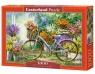 Puzzle 1000: The Flower Mart (C-103898)