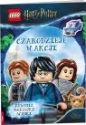 Lego Harry Potter. Czarodzieje w akcji (LTSY-6401)