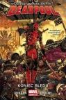 Deadpool Tom 2 Koniec błędu Duggan Gerry