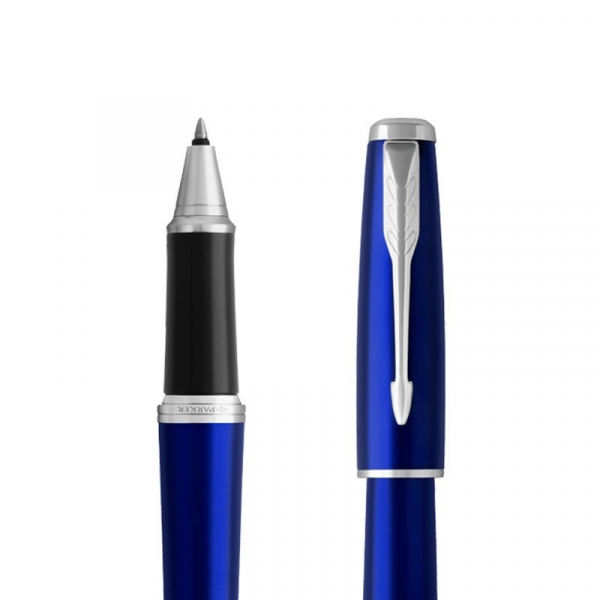 Pióro kulkowe New Urban niebieski mat CT (P-1931589)