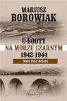 U-Booty na Morzu Czarnym 1942-1944