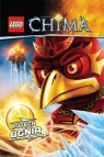 LEGO Legends of Chima Potęga ognia (LNR207)