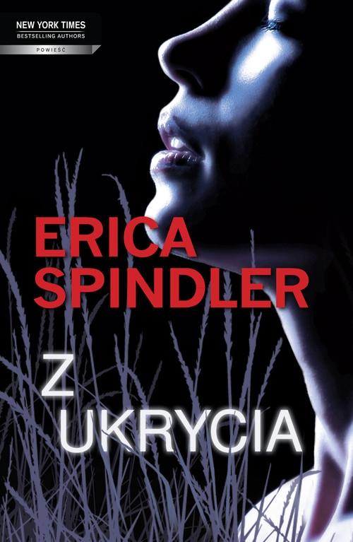 Z ukrycia Spindler Erica