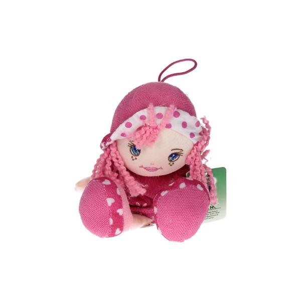 AXIOM Lalka Maja różowa, 20 cm (4507)