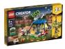 Lego Creator: Karuzela w wesołym miasteczku (31095)Wiek: 8+