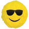 Piłka Fuzzy Ball S'cool Smarty żółta D.RECT
