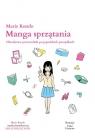 Manga sprzątania Kondo Marie