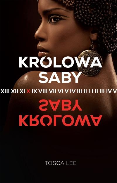 Królowa Saby Tosca Lee