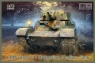41M Turan II Hungarian Medium Tank (72048)