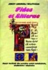 Fides et litterae. Język łaciński