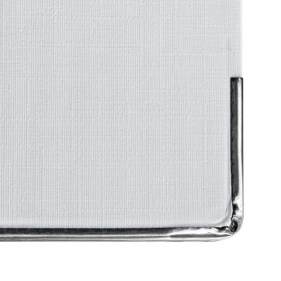 Segregator dźwigniowy Titanum A4 popielaty (09)