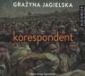 Korespondent  (Audiobook)