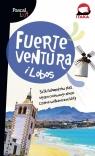 Fuerteventura i Lobos Pascal Lajt