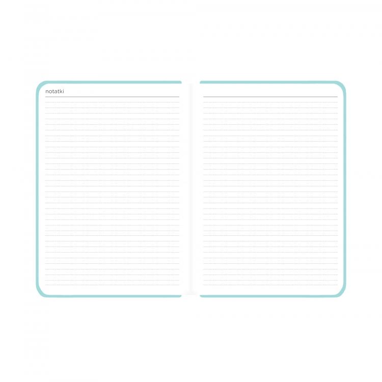 Kalendarz 18 mc. 21/22 - Bee positive (78406)