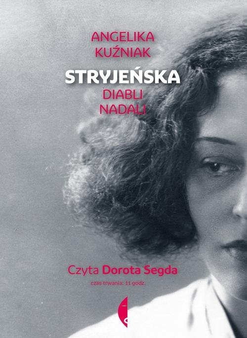 Stryjeńska  (Audiobook) (Audiobook) Kuźniak Angelika