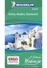 Kreta Rodos Santorini Udane Wakacje