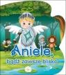 Aniołek 2 Aniele, bądź zawsze blisko Zeman Bogusław