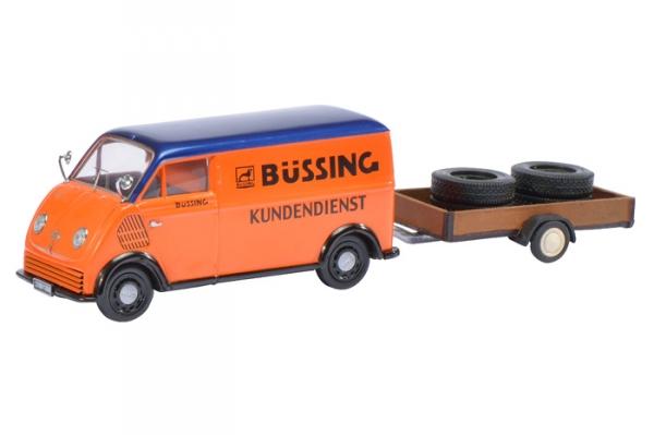 SCHUCO DKW Schnelllaster Bssing (450238900)