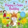 Poppy and Sam and the Bunny Taplin Sam