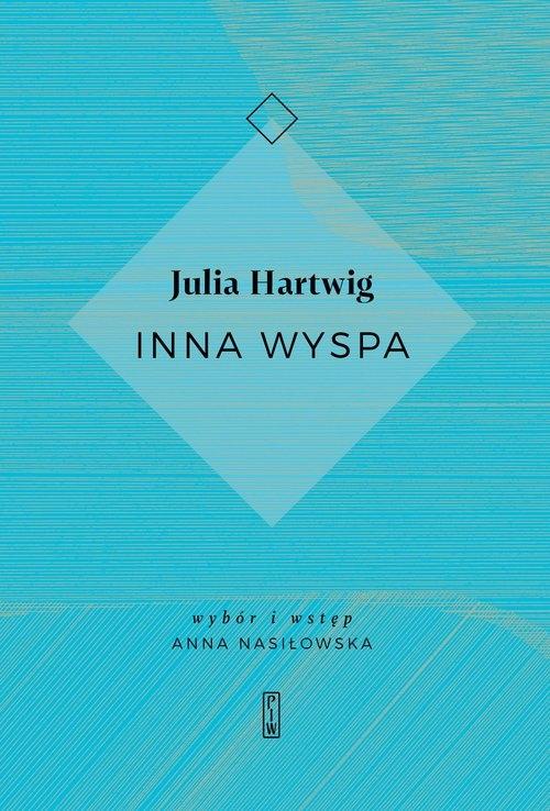Inna wyspa Hartwig Julia